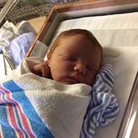 Baby boy Guertler