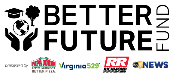 Better Future Fund logo