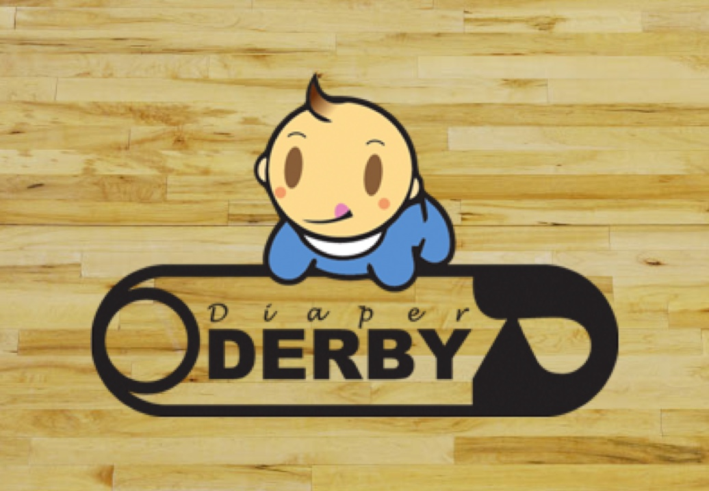 Diaper Derby Logo