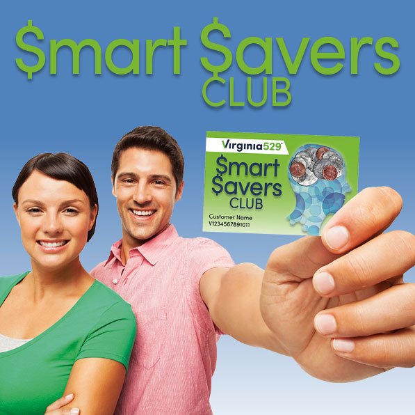 Smart Savers Club Logo