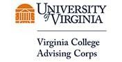 University of Virginia's Virginia College Advising Corps