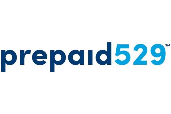 Prepaid529 Logo