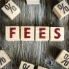 Fees blocks