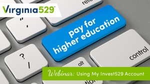 Invest529 Webinar Poster