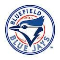 Bluefield Blue Jays baseball logo